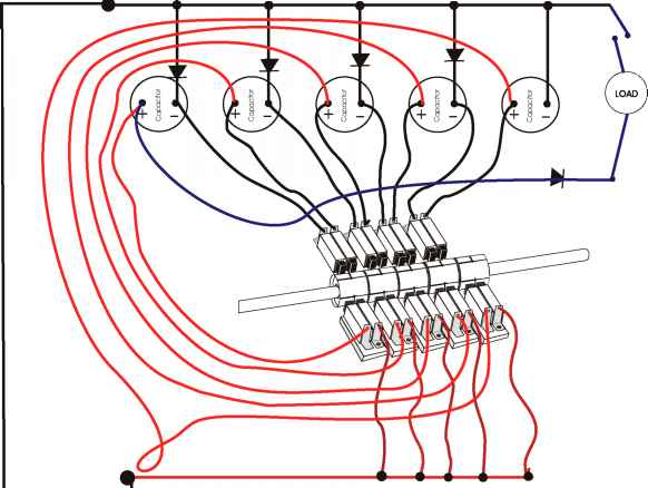 Free Energy Inverter Cycle
