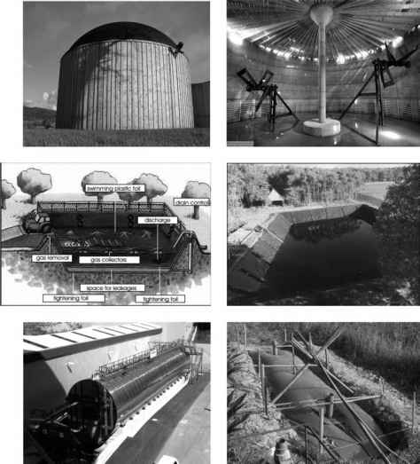How Will Field Concrete Tanks