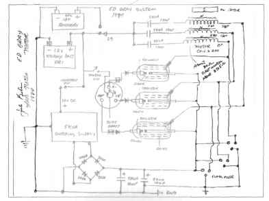 Polaris Ranger Electrical Schematic