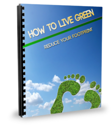 How To Live Green