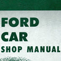 Ebooks - Ford Shop Manuals And Service Manuals