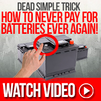 Military Battery Reconditioning Review