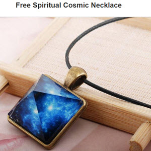 Cosmic Necklace Review