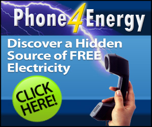 Phone 4 Energy Review