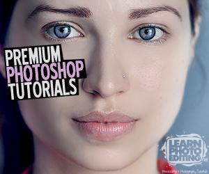 Learn Photo Editing