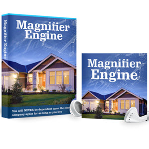 Every Home Can Use Solar Stirling Engine For Free Energy