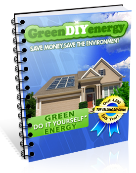 Solar Wind Energy Diy Guide
