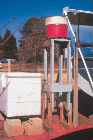 Icemaker Drums Ammonia