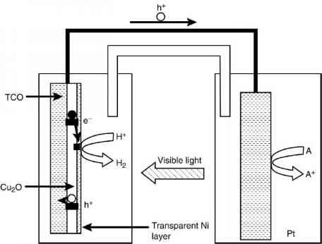 Photoelectrochemical Cell