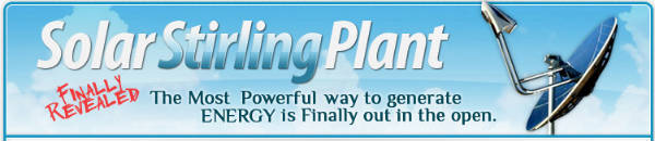 Stirling Plant Official Website