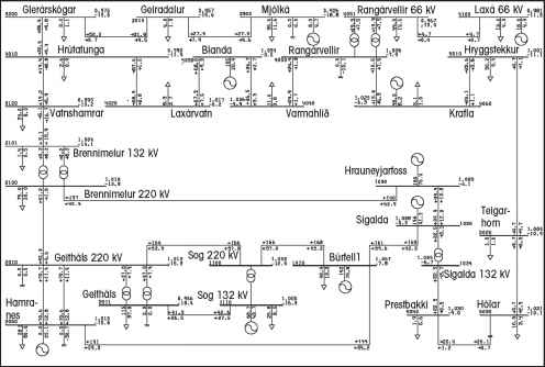 Solar Power System Diagram Pdf