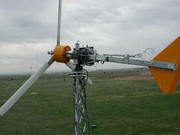a description of the wind turbine technology Apply now for kingston university london's renewable energy engineering msc degree this course enables those with an undergraduate degree or equivalent in related sciences or engineering to specialise in renewable energy engineering, technology and.