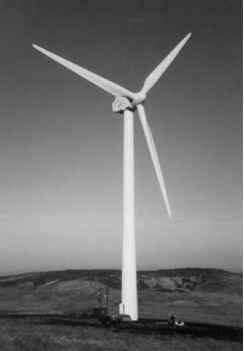 Ireland Wind Speed Resource