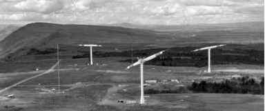 Wind Turbines Nasa Mod Sweden